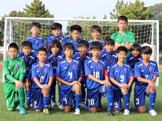 全日本少年サッカー大会ベスト8
